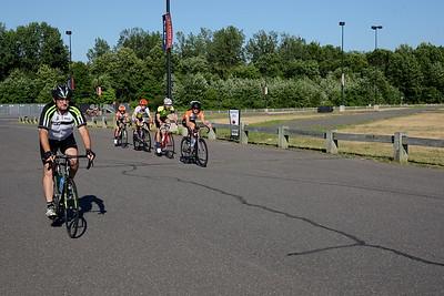 Connecticut Cycling Advancement Program -- Criterium  07-05-16