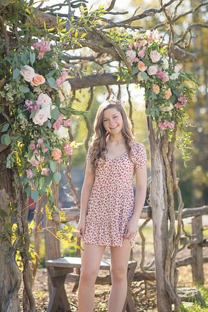 Haley- Senior 2020