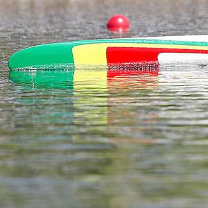 ICF Canoe Kayak Sprint World Championships Montemor-o-Velho 2018