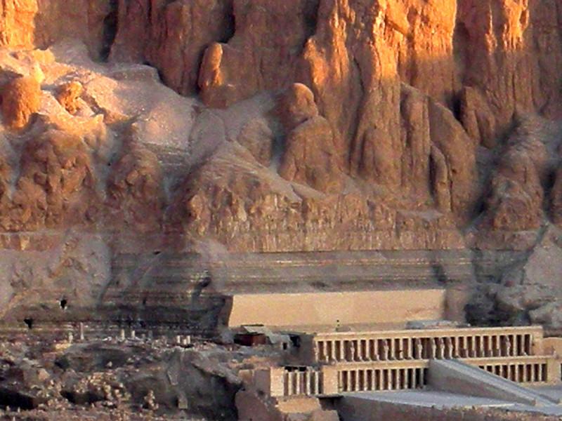 Hatshepsut Temple, Thebes