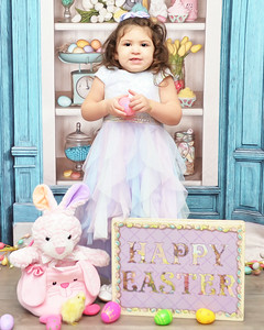 Viviana Easter 2021