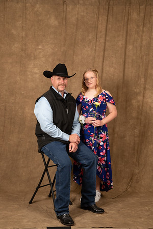 Daddy-Daughter Dance 2021