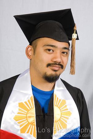 P-Grad Portraits