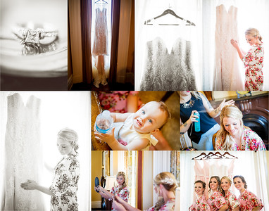 Stefanie & Adam Wedding Album Preview