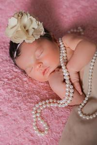 Sofia Savage Newborns