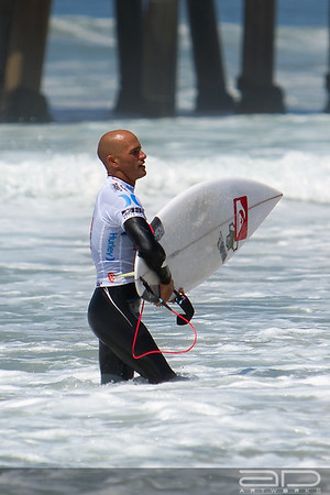 US Open of Surfing - 2011