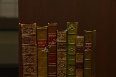 28734 WVU Libray Rare Books  2013