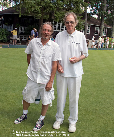 NED Drevich Pairs 2010