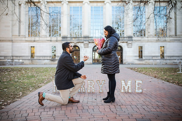 Shivam + Jalpa: Proposal