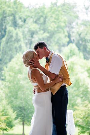 Mr. & Mrs. Guinn