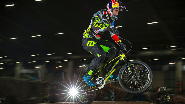 usa bmx highlights