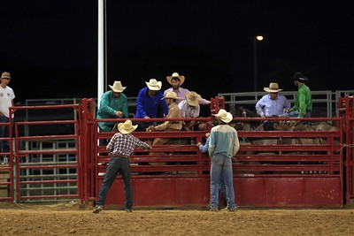 Ranch Broncs 2nd Go