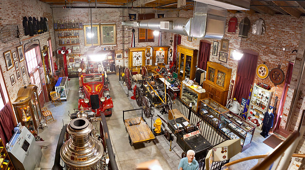 Hanover Fire Museum