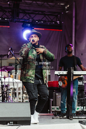 Ruben Young at NXNE Festival - Toronto, ON | 06.16.2019