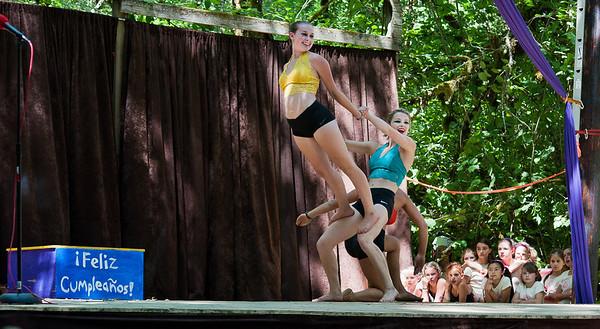 Girl Circus 2013