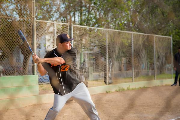 Outlaws Softball