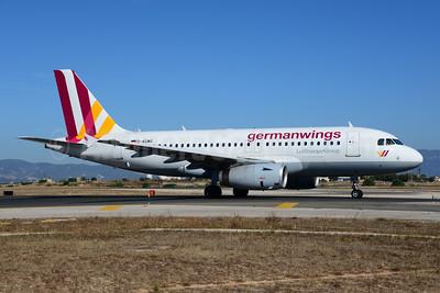 Germanwings (2nd)