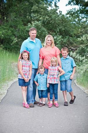 Brentel Family 2013