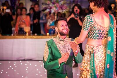 Priyanka & Aman_Sagan _NY