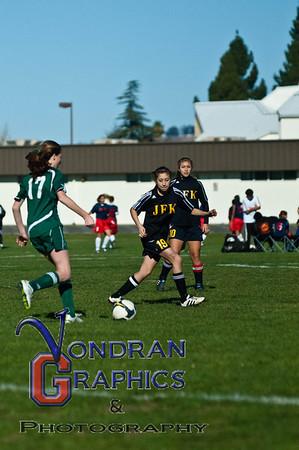 2011-1203 JFK Soccer