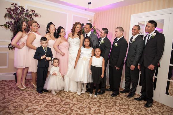 Johana & Juan Carlos - Our Wedding