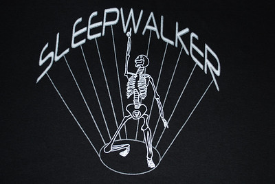 Sleepwalker Dump