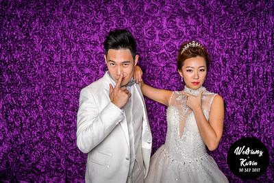 Wei Siang & Karin