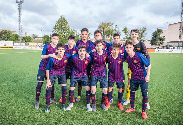 ME Cup Mallorca 2019