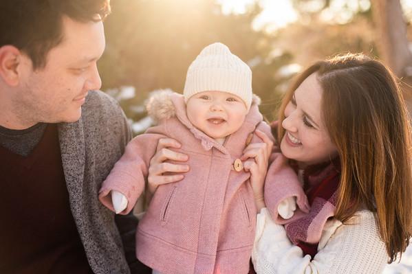 Imada Family