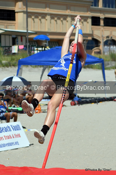 NJ Beach Vault 2019 - Saturday Afternoon