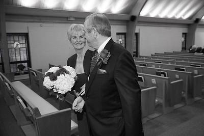 Tim and Sally's Wedding
