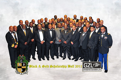 Alpha Phi Alpha GZL Foundation