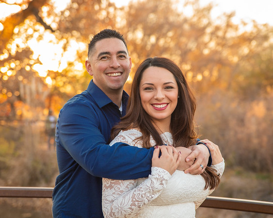 Bustos Family Fall 2018