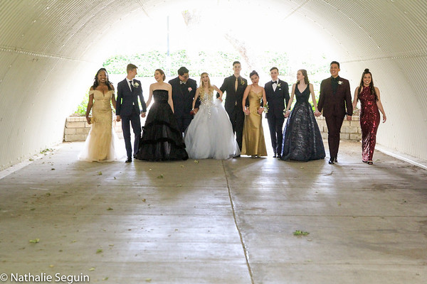GVHS Prom 2019