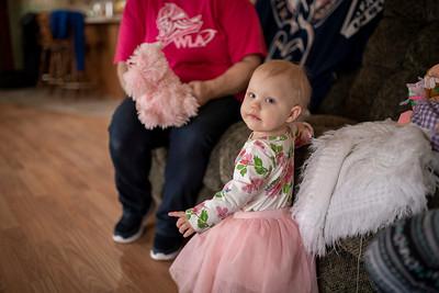 Aria! | Fond du Lac Child Photography