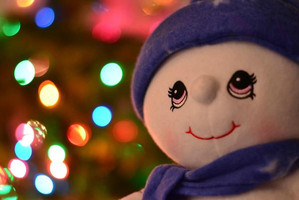 Holidays Through The Lens Class Dec 2012