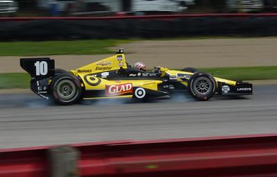 Indycar Practice & Qualifying @ Mid-Ohio - 2 Aug. '14