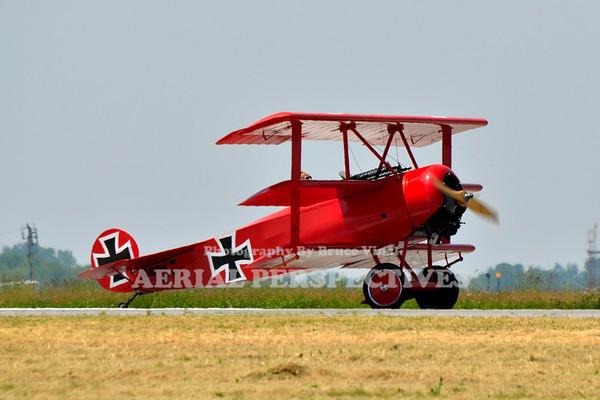 WW I Aircraft