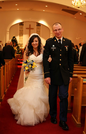 Coley Wedding