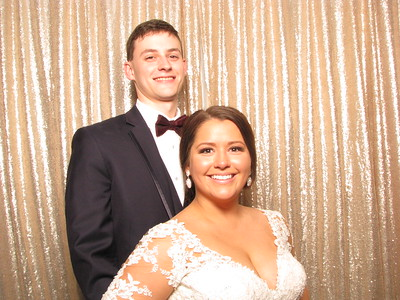 Sara & Kyle's Wedding