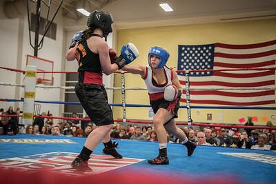 Hartford Boxing Event 040916