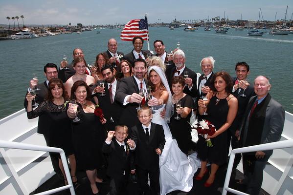 Robert & Jen's Wedding