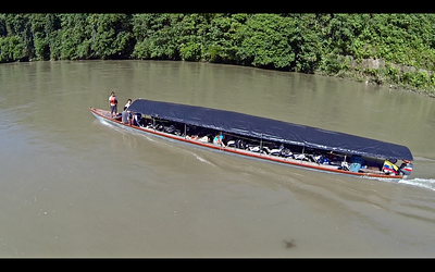 HIgh Andes Deep Amazon Tour May 2014