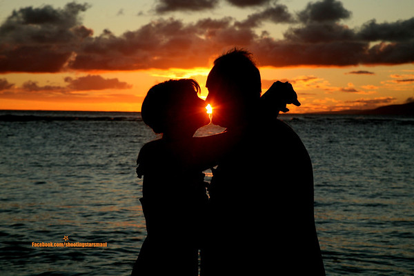 THERESE & PAUL-THEIR MAUI WEDDING