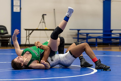 20MAR21 Duals Umpqua, Big Bend @ Grays harbor
