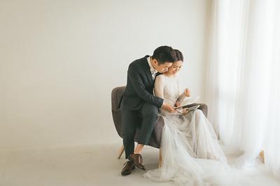 Pre-wedding | Hsuan + Hao