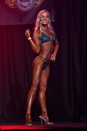 #9 Victoria Connelly