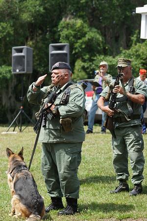 Welcome Home Vietnam Veterans 2015