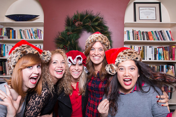 MOSAIC STAFF CHRISTMAS PARTY | MCMANUS  RESIDENCE