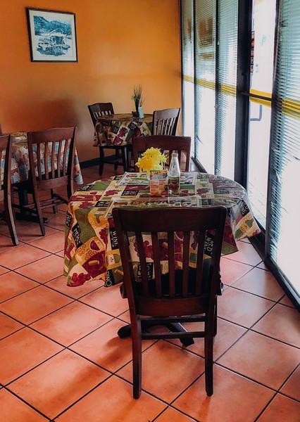 Island Restaurant, Hammocks Town Center